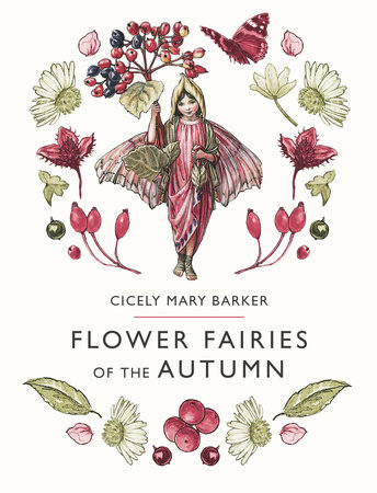 Flower Fairies of the Autumn