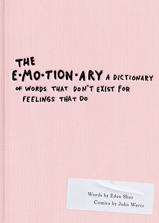The Emotionary