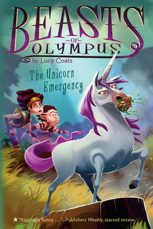 The Unicorn Emergency #8