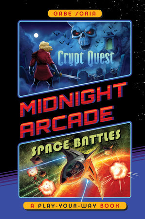 Crypt Quest/Space Battles