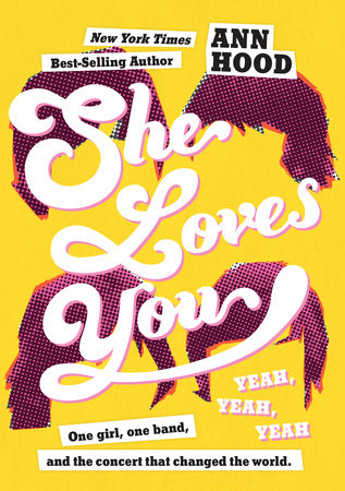 She Loves You (Yeah, Yeah, Yeah)